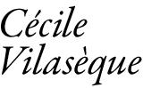 cécile Vilasèque